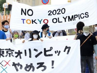 Corona weltweit: Prominente Zeitung in Japan drängt auf Absage von Olympia