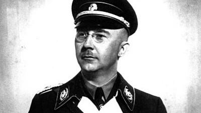 Die erste Himmler-Biographie