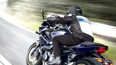 Motorradmesse Intermot 2008