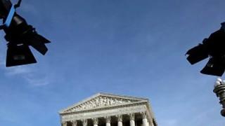 USA USA: Supreme Court