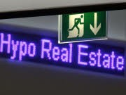 Hypo Real Estate, dpa