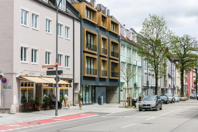 Altstadt Rundgang