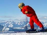 Skigebiet Folgaria, APT Folgaria Lavarone Luserna - C. Baroni, A. Plotegher