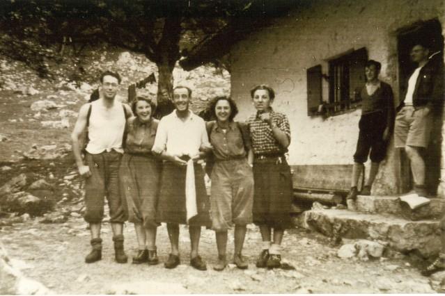 Alpenfilmfestival Herman Huber