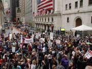 Wall Street AFP