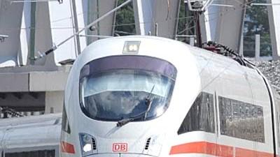 Unternehmen Bahn im Ausnahmezustand