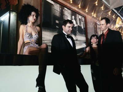 Castorf-Inszenierung am Berliner Ensemble: Babylon Bequem