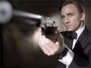 daniel craig; 007
