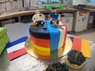 Vorfreude auf das EM-Spiel Deutschland gegen Frankreich (Vorschaubild)