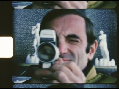 """Dokumentarfilm """"Aznavour by Charles"""": Ich habe euch auch gesehen"""