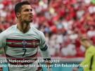 Cristiano Ronaldo alleiniger EM-Rekordtorjäger (Vorschaubild)