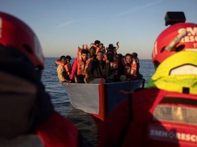 Prantls Blick: Wie wollten wir behandelt werden, wenn wir Flüchtlinge wären?