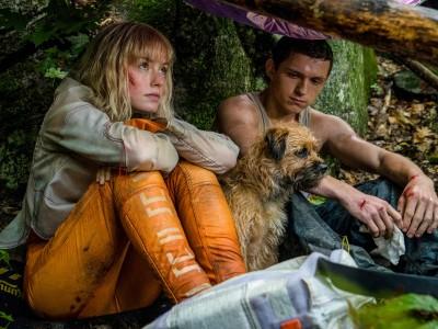 "Im Kino: ""Chaos Walking"": Männer ohne Filter"