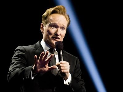 """Aus von """"Conan"""": Heiliger Bimbam"""