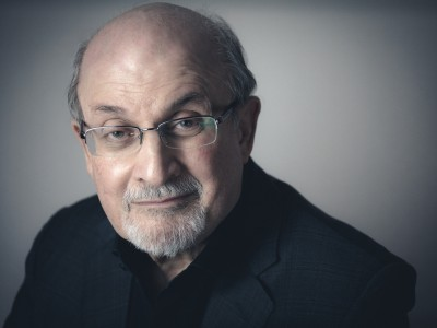 """Salman Rushdies Essayband """"Sprachen der Wahrheit"""": Ein Brocken grünes Kryptonit"""