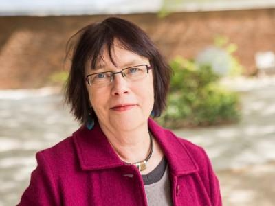 Stadtschreiberin Kathrin Schmidt: Das Experiment
