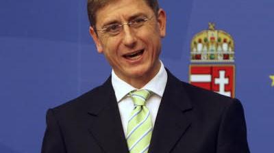 Finanzkrise Finanzkrise erfasst Ungarn