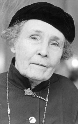 Ina Seidel, 1965