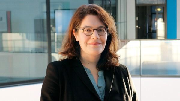 Sina Farzin, Professorin für Allgemeine Soziologie an der Universität der Bundeswehr in Neubiberg