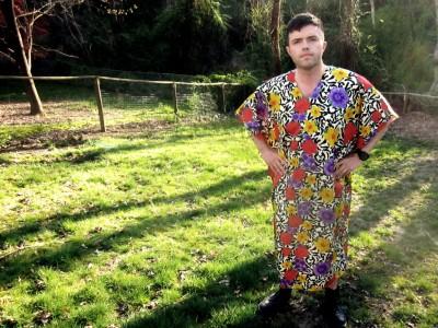 """Scott McClanahans Roman """"Crap"""": Die Welt als Witz und Vorstellung"""