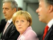 Merkel, ddp