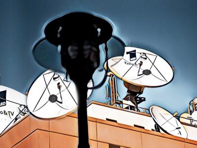 Öffentlich-rechtlicher Rundfunk: Über Gebühr
