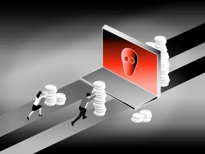 Kryptowährungen: Bitcoin hat das Internetverbrechen globalisiert