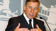 Wolfgang Clement; dpa