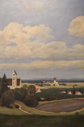 Ausstellung Metzger