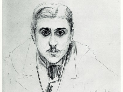 150 Jahre Marcel Proust: Allabendliche Kämpfe