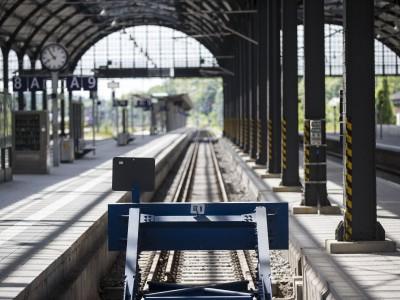 Infrastruktur in Deutschland: Sinfonie für einen Sackbahnhof