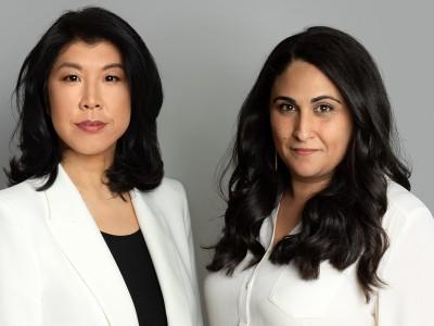 """Sheera Frenkel und Cecilia Kang: """"Zuckerberg war auf hundertachtzig"""""""