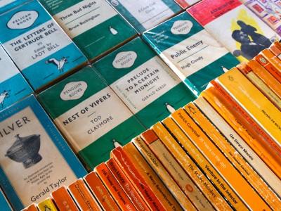Legende der Verlagswelt: Das Penguin-Taschenbuch: Wappentier des Buchzeitalters