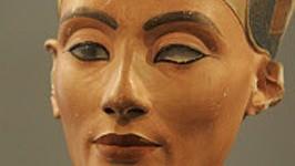 Archäologie Schminke im alten Ägypten