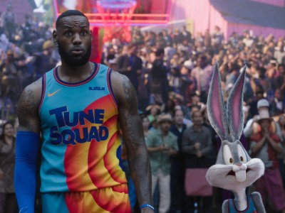 """Space Jam 2: A New Legacy"" im Kino: Bugs Bunny im Cyberspace"