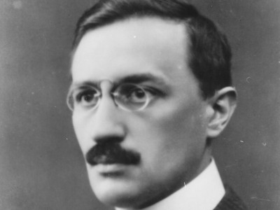 Ehrengrab des Dichters Oskar Loerke: Nicht der Ehre wert