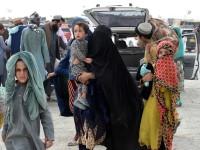 Politik Afghanistan Die Taliban als neue Nachbarn