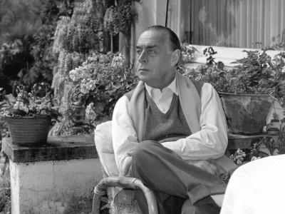 "Edgar Rai: ""Ascona"": Überschaubare Exzesse"