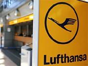 Lufthansa, AP