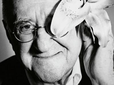 """Zum Tod von Alfred Biolek: """"Ich habe immer schnell gelebt und trotzdem genossen"""""""