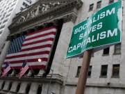 Wall Street; AFP