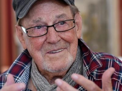 Ikone des DDR-Fernsehens: Schauspieler Herbert Köfer ist tot