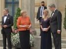 Merkel bei Wagner-Festspielen (Vorschaubild)