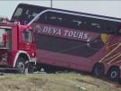Zehn Tote bei Busunfall in Kroatien (Vorschaubild)