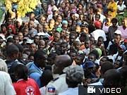 Erdbeben in Haiti, AFP