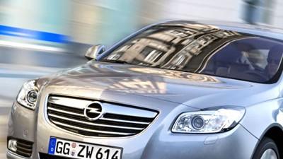 Fahrberichte Opel Insignia 2.0 Turbo 4x4