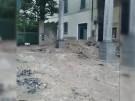 Italien: Heftige Überschwemmungen im Norden (Vorschaubild)