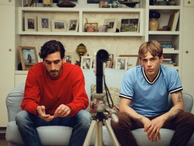"""Matthias & Maxime"" im Kino: Küss mich"