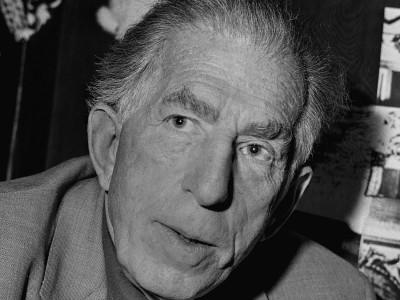 50. Todestag des Essayisten und Philosophen Ludwig Marcuse: Wahre Toleranz