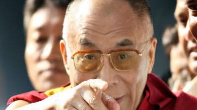 Konflikt zwischen Tibet und China